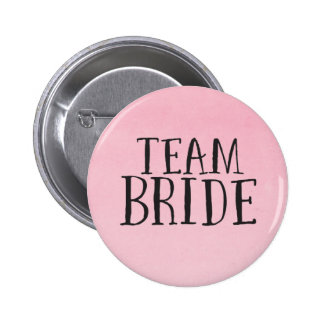 Team Bride Pins