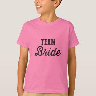 Team Bride Shirt