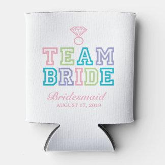 Team Bride | Wedding