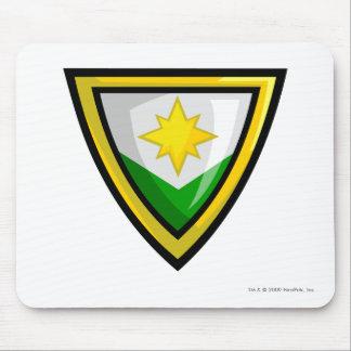 Team Brightvale Logo Mouse Pad