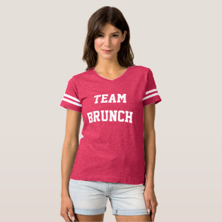 TEAM BRUNCH - Tee
