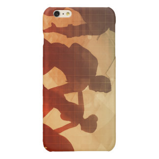 Team Building Activities to Increase Morale iPhone 6 Plus Case