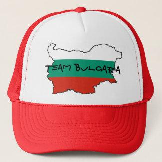 Team Bulgaria Hat