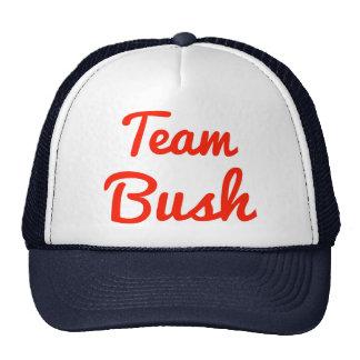 Team Bush Trucker Hat