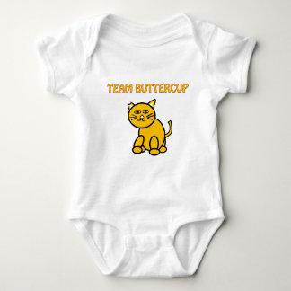 Team Buttercup Shirts