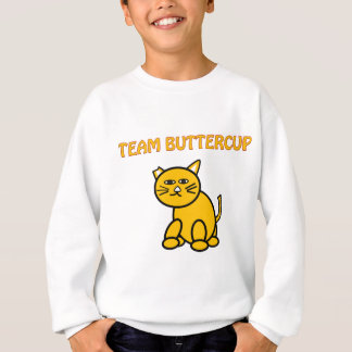 Team Buttercup Sweatshirt