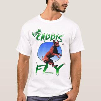 team caddis dark T-Shirt