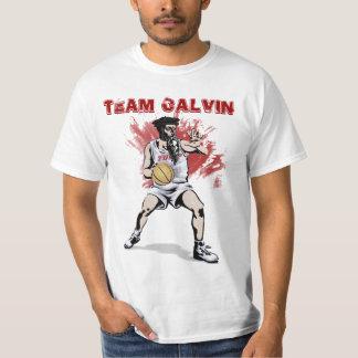 TEAM CALVIN T-Shirt