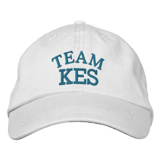 Team Cap by SRF Embroidered Cap