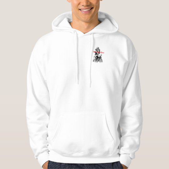 Team Capital Offence Sweatshirt