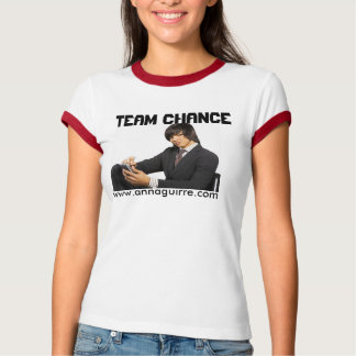 Team Chance T-Shirt