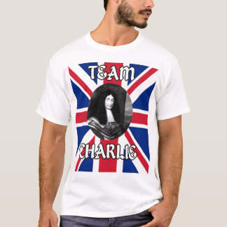Team Charles II T-Shirt