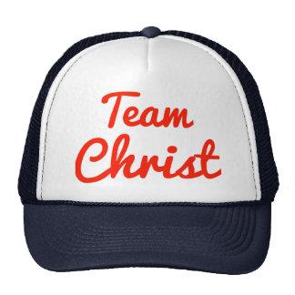 Team Christ Hat