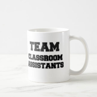 Team Classroom Assistants Mug