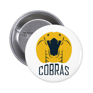 TEAM COBRAS PIN
