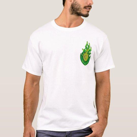 Team Cody Basic T T-Shirt