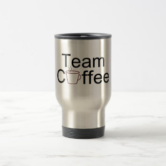 Team Coffee Mugs