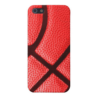 team color red basketball iphone case iPhone 5 covers