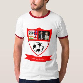 team commonwealth may06 T-Shirt