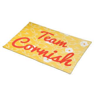 Team Cornish Placemats