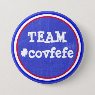 Team #covfefe Donald Trump's Tweet Button
