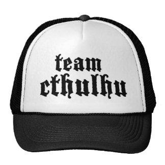 Team Cthulhu Trucker Hat