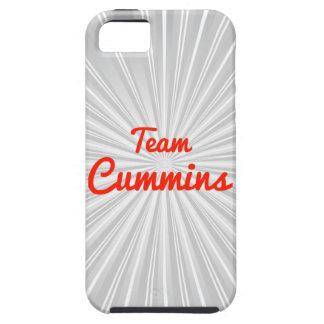 Team Cummins iPhone 5 Cases