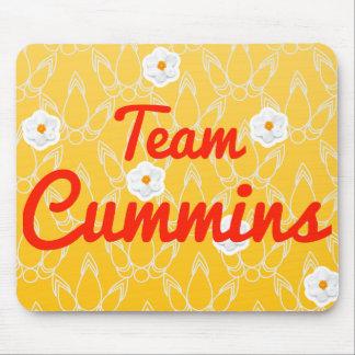 Team Cummins Mouse Pads