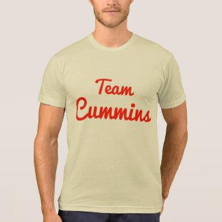 Team Cummins T-shirt