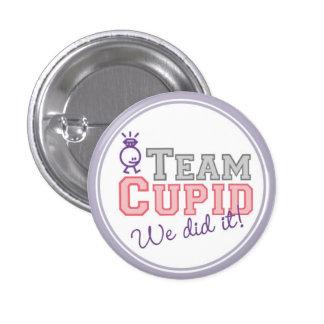 Team Cupid Pin