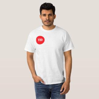 Team Daniel Basic T-Shirt