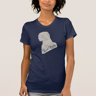 Team Darcy (Light Drawing) - Pride and Prejudice T-Shirt