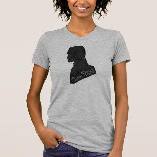 Team Darcy - Pride and Prejudice T-Shirt