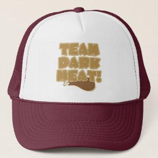 Team Dark Meat 2 Trucker Hat