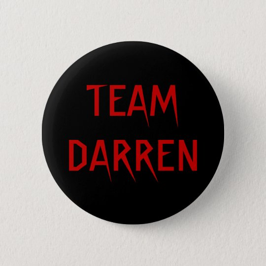TEAM DARREN Button