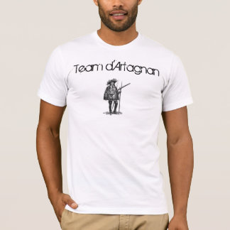 Team d'Artagnan Shirt