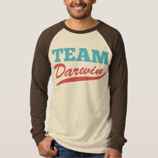 Team Darwin T Shirt