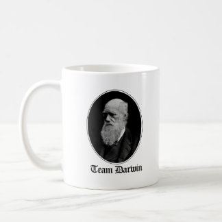 Team Darwin - Team Evolution - - Pro-Science - Coffee Mug