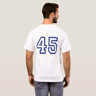 Team Deplorables/45 T-Shirt