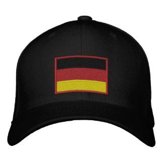 Team Deutschland German Sports Baseball Cap