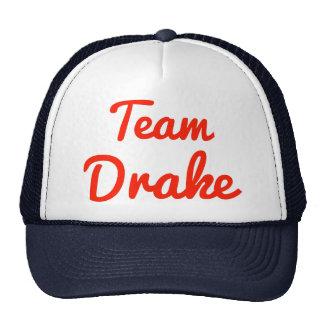 Team Drake Trucker Hat