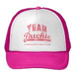 Team Duckie Cap