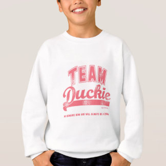 Team Duckie Sweatshirt