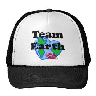 TEAM EARTH HAT