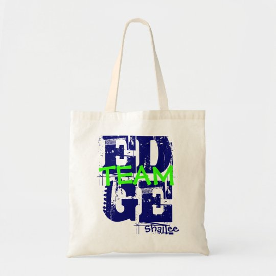TEAM EDGE Tote!