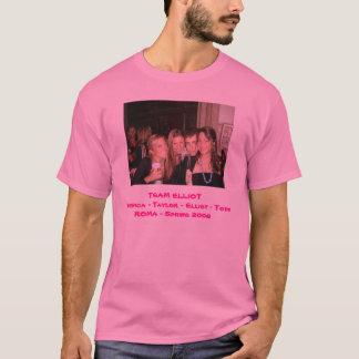 Team Elliot T-Shirt