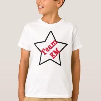 Team EM - #EMster Shirt