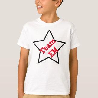 Team EM - EMster Shirt