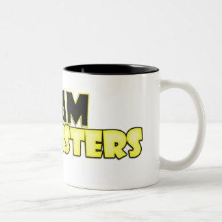 Team Endosisters coffee mug