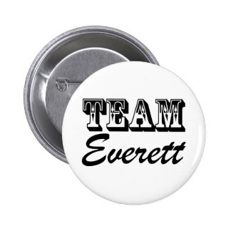Team Everett Badge